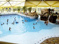 Greifensteine leisure pool